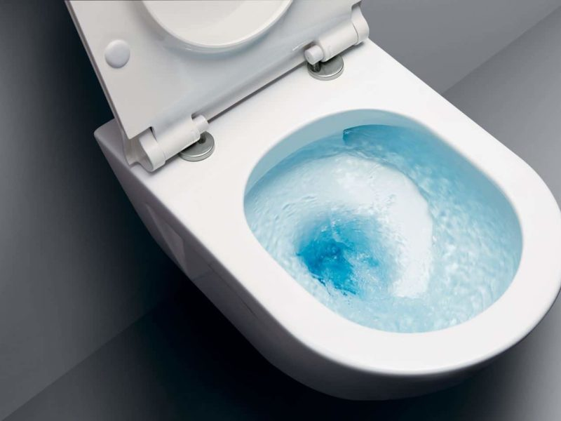 wc senza brida Swirlflush GSI