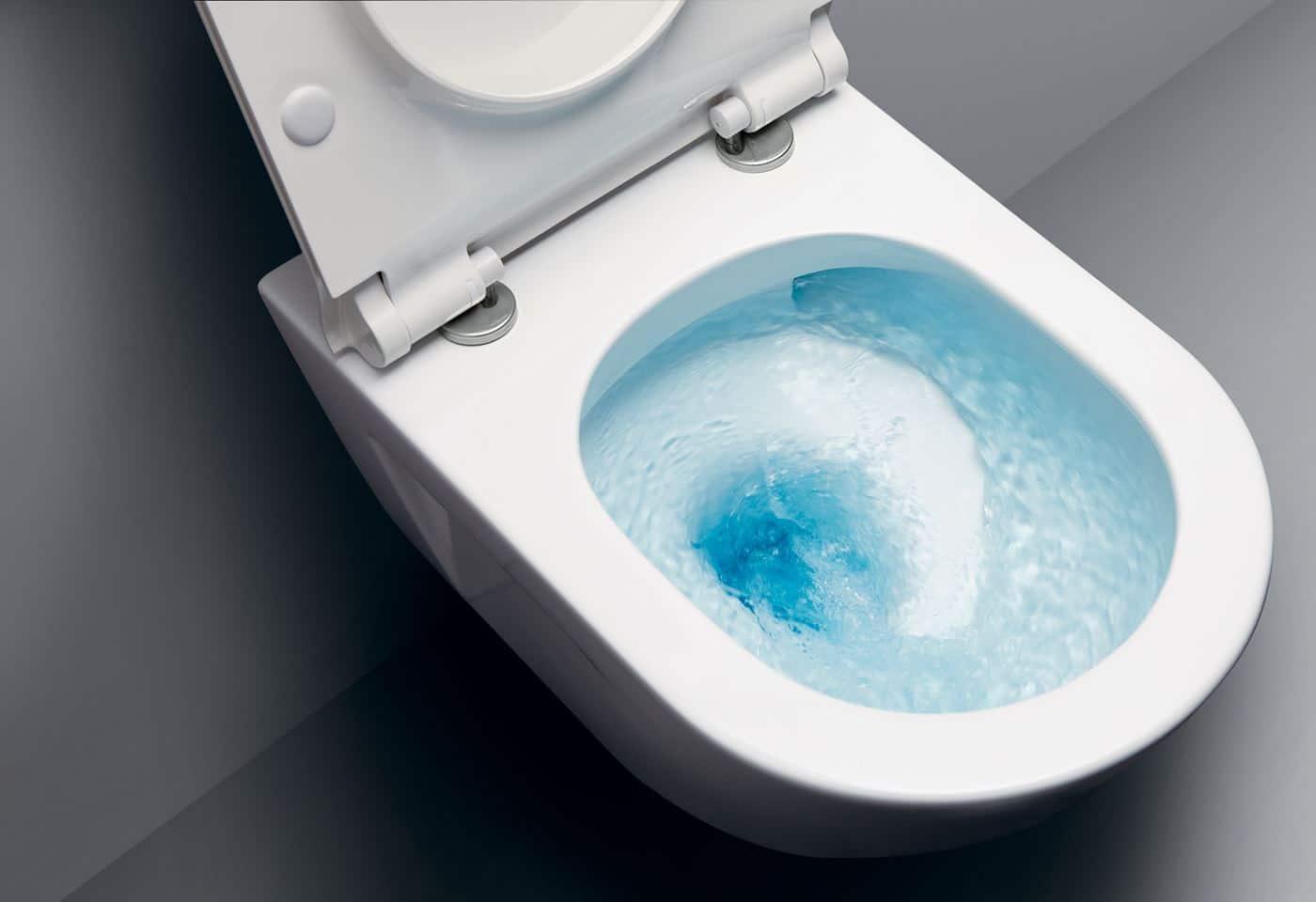 wc senza brida Swirlflush GSI
