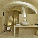 Matera Corte San Pietro Hotel - bagni