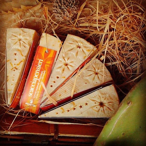sapone artigianale Mirodìa