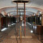 Albergo diurno Porta Venezia Milano - Piazza Oberdan