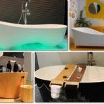 Design Bathtubs @Milan Design Week