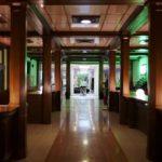 Expoincittà Lounge - Riaperto per Expo 2015 l'ex albergo diurno di via Pellico