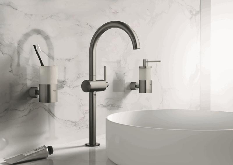 Grohe Atrio rubinetto di design restyling