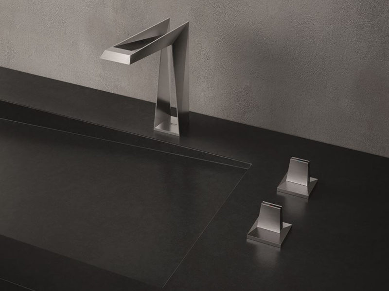 Icon 3D Grohe rubinetto stampa 3D