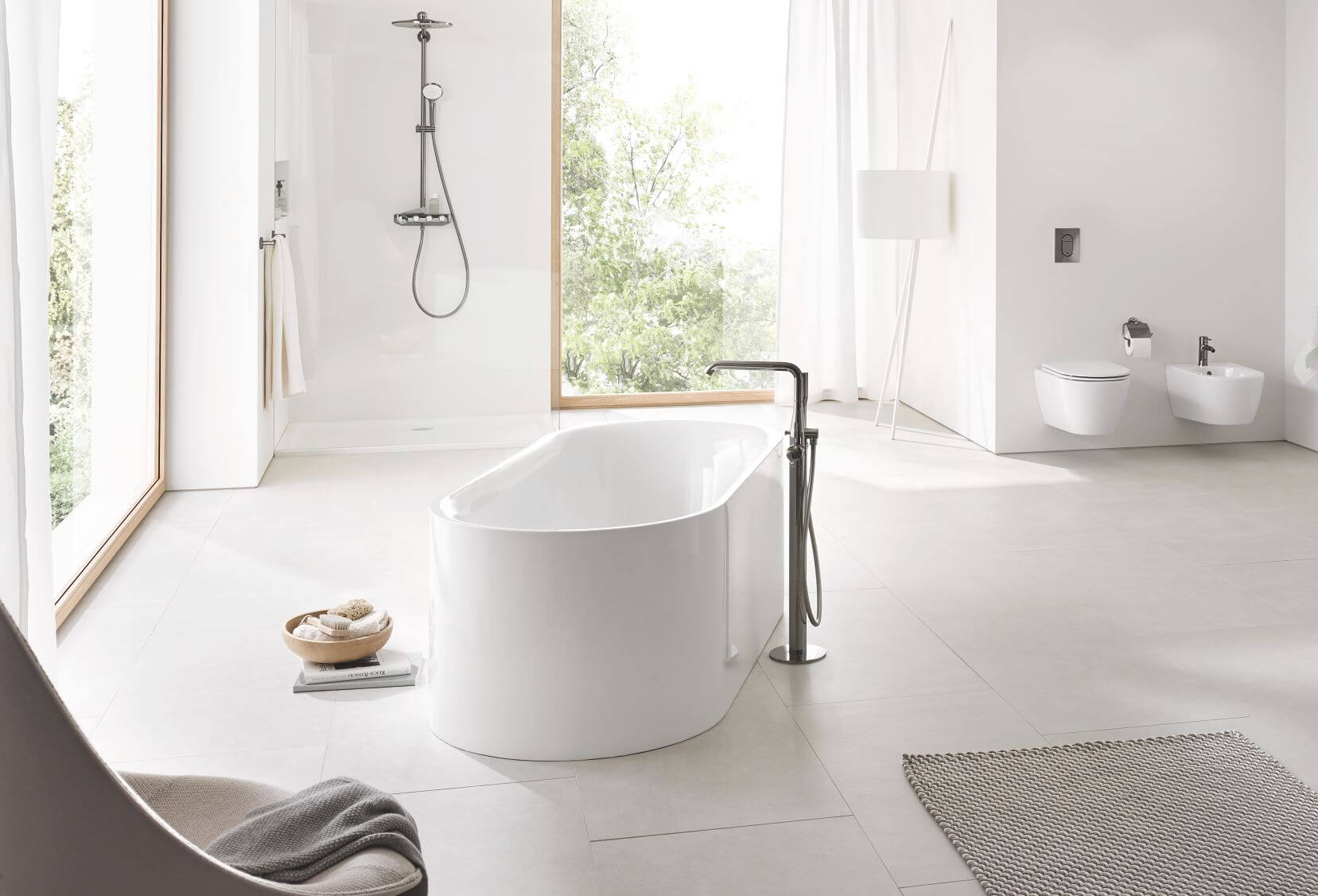 GROHE Essence Ceramic Mood