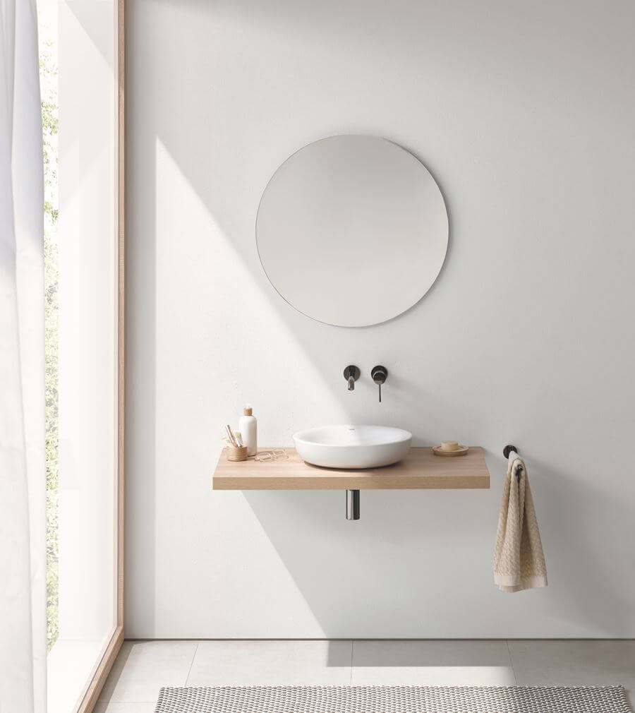 GROHE Essence Ceramic Mood lavabo