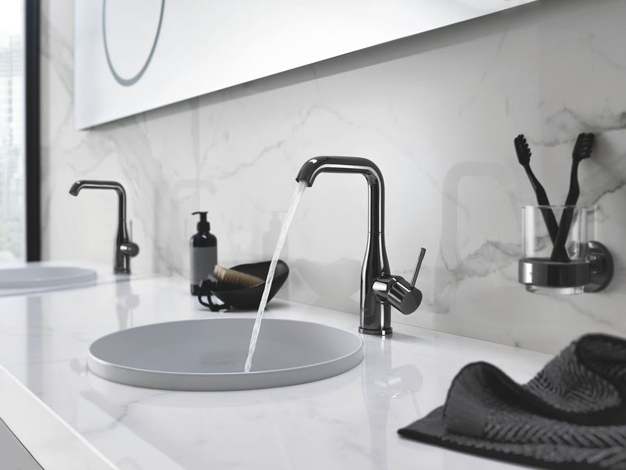 Essence Grohe Hard Graphite lucido