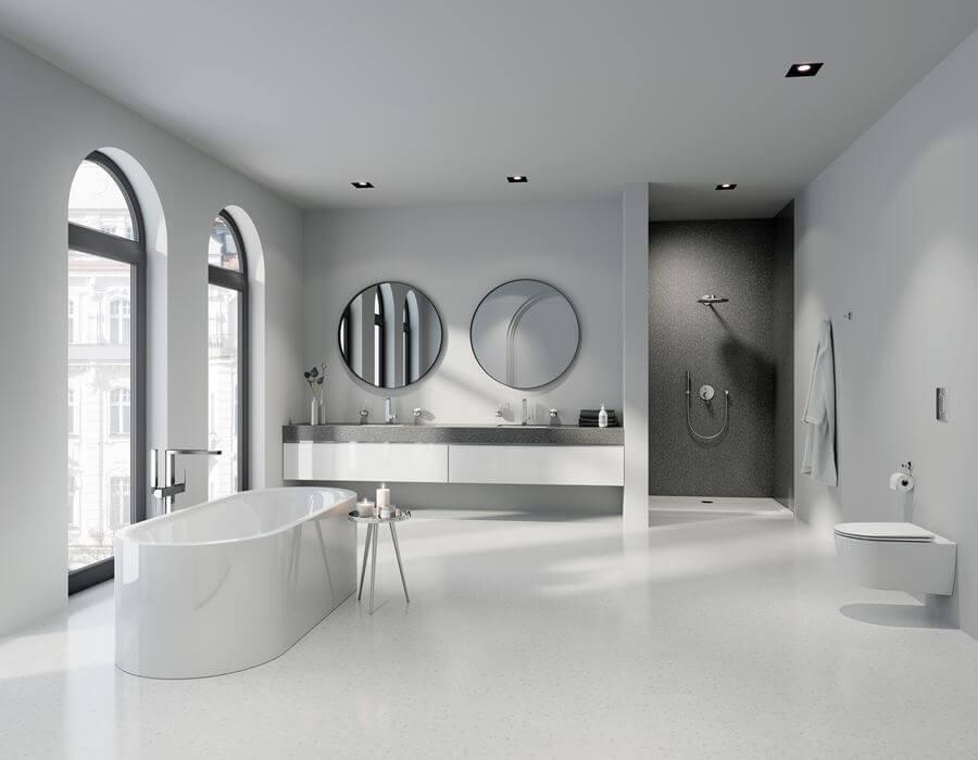 Plus by Grohe: rubinetto con display temperatura