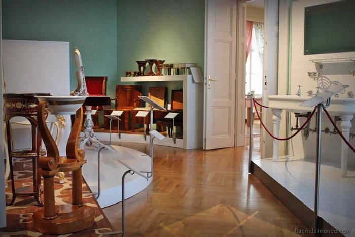 Museo del Mobile Vienna