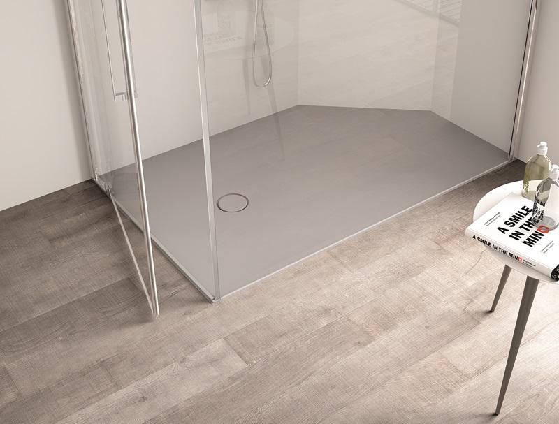 piatti doccia su misura