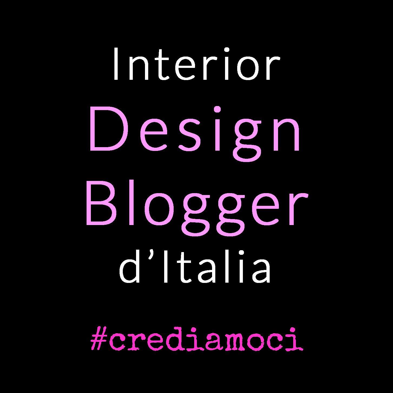 italian interior design blogger