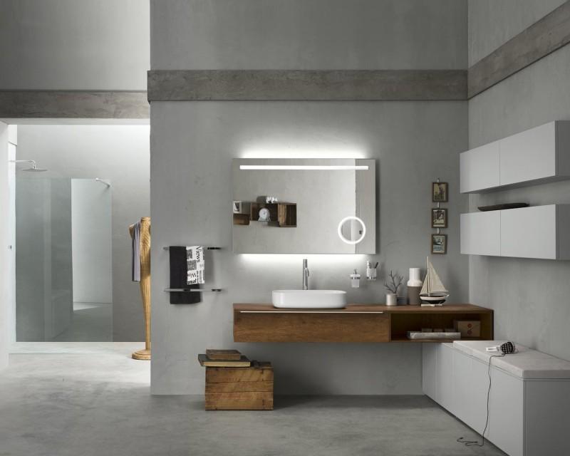 Collezione Progetto Inda Bathrooms