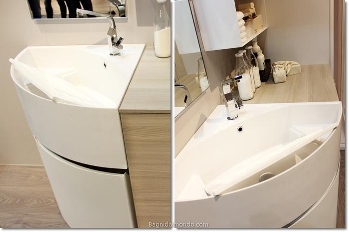 Lavatoio di design