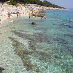 Rabac croazia