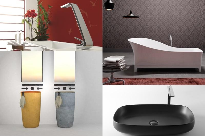 Salone del bagno 2014 preview 1 - Fiera del bagno ...