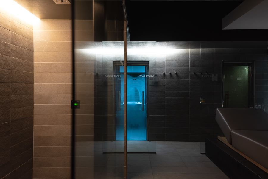 attrezzature spa professionali starpool