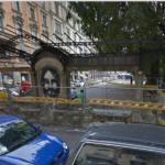 Albergo Diurno Piazza Oberdan - schermata di Street View