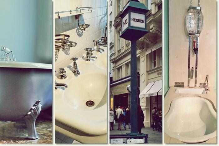toilet tour of Vienna