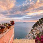 Costiera Amalfitana: Positano - Villa San Giacomo - luxury hotel Positano - Italy (Amalfi Coast)
