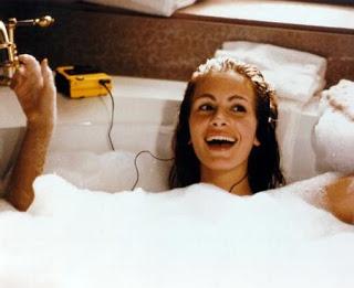 Pretty Woman Vasca Da Bagno.Bagni Da Film Le Migliori Scene Ambientate In Bagno