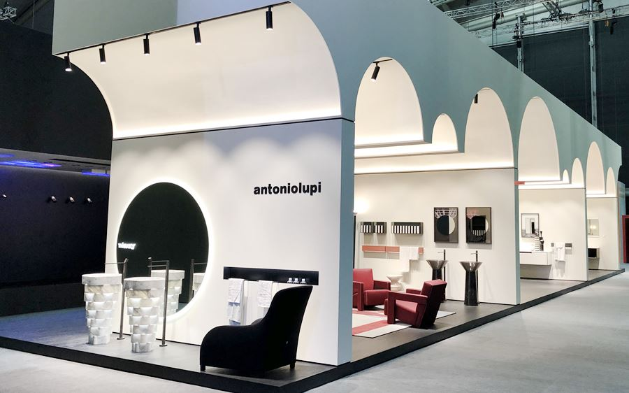 Antoniolupi @ ISH 2019 | Francoforte