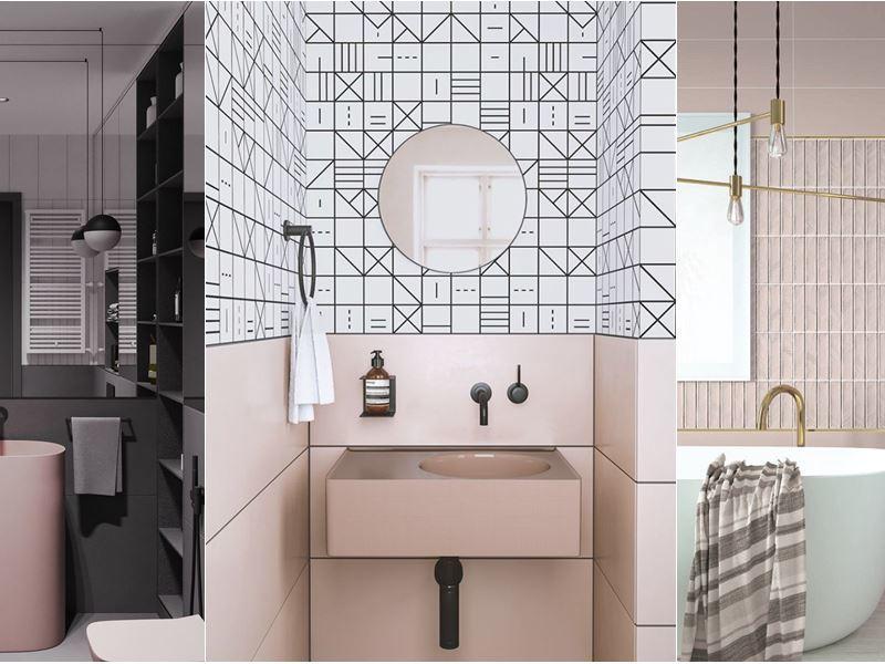 23 idee per arredare un bagno lungo e stretto