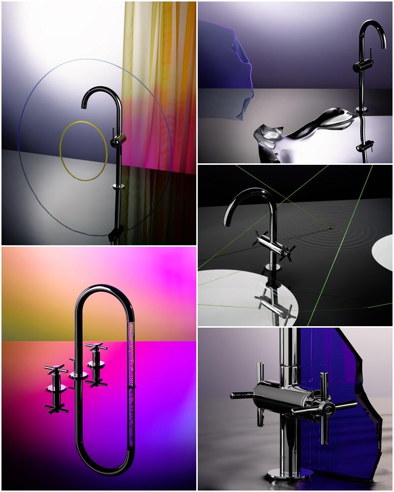 grohe atrio rubinetto design