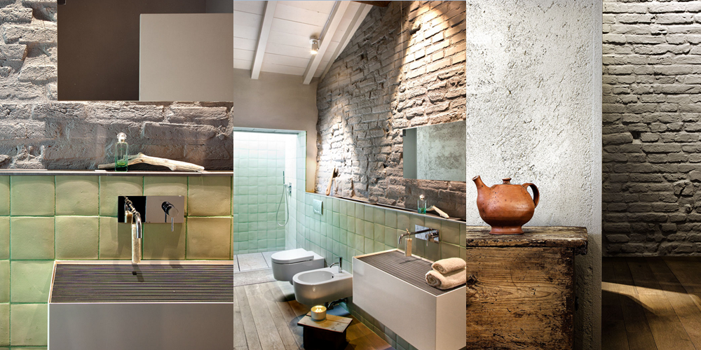 Beyond the Bathroom. 4   Recupero di un sottotetto a Mantova, Archiplan Studio di Diego Cisi e Stefano Gorni