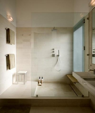 cabina doccia su misura