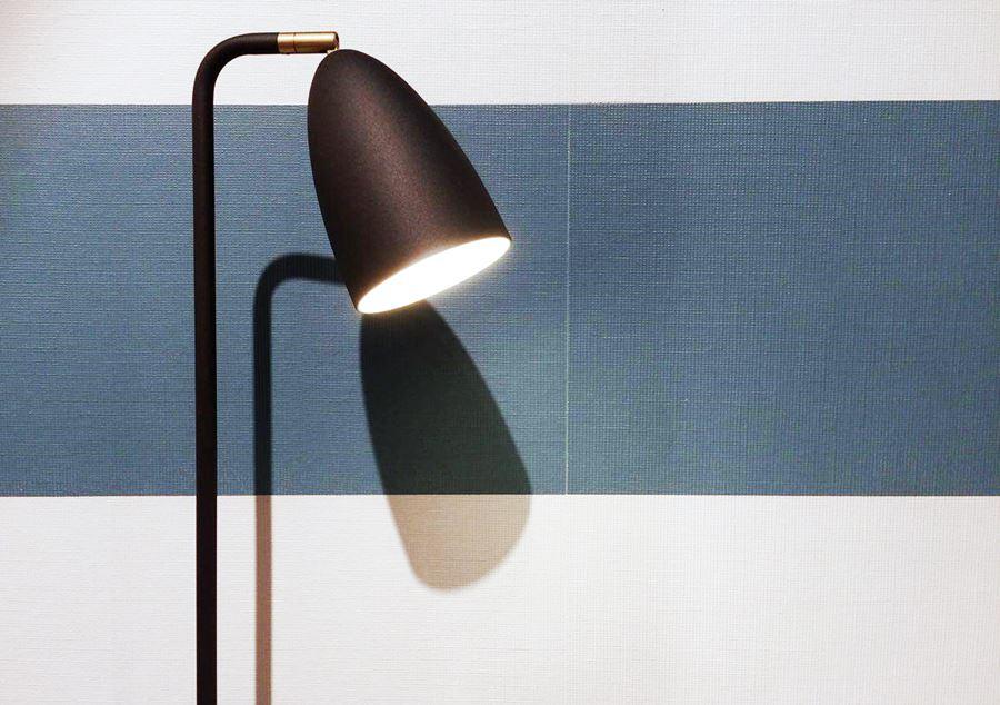 Effetto tessuto / garza per Milano & Wall - Fap Ceramica
