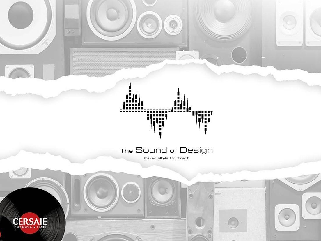 Cersaie 2018: The Sound of Design