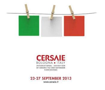 Cersaie 23-27 settembre 201