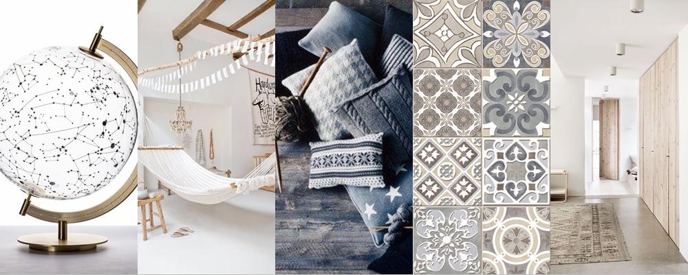 The B_Home (my dream home) | Ispirazioni, materiali, colori della mia casa dei sogni
