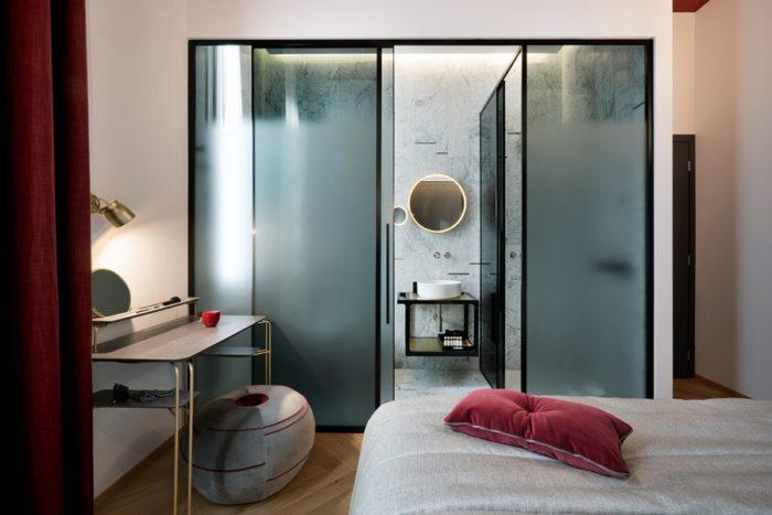 Conti Guest House Milano - bagni