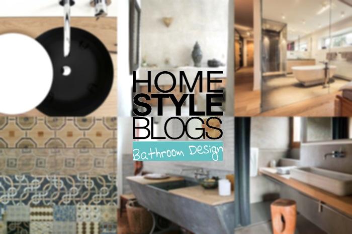 Rassegna post arredo bagno degli Home Style Blogs - novembre 2015