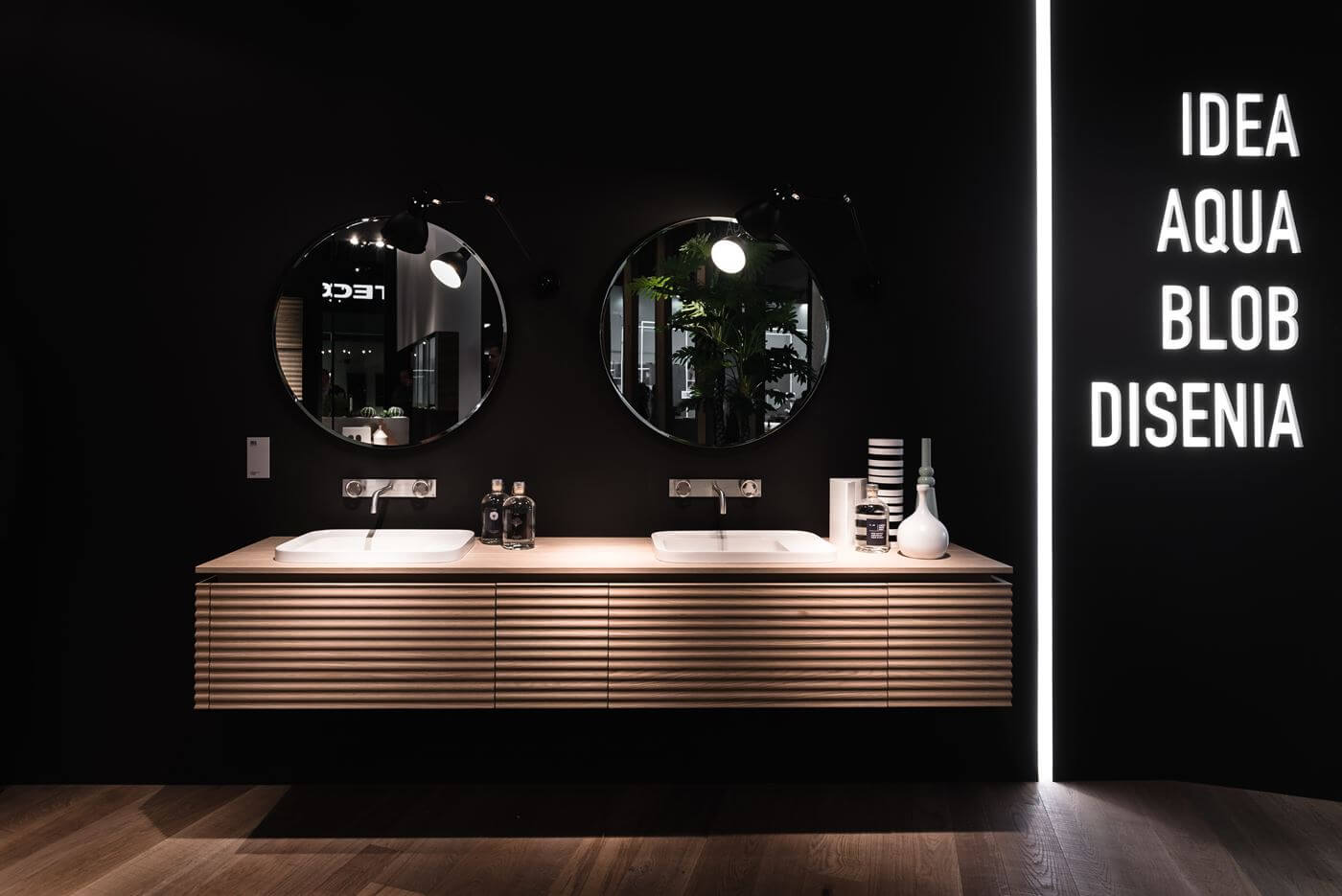 ideagroup dolcevita ish 2019 mobile bagno design