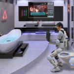 Il bagno del futuro: design, domotica ed ecologia