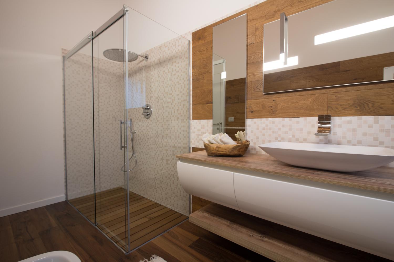 Arredare un bagno rustico contemporaneo: ispirazioni e idee da rubare
