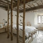 Monteverdi Villas - Tuscany (interiors)