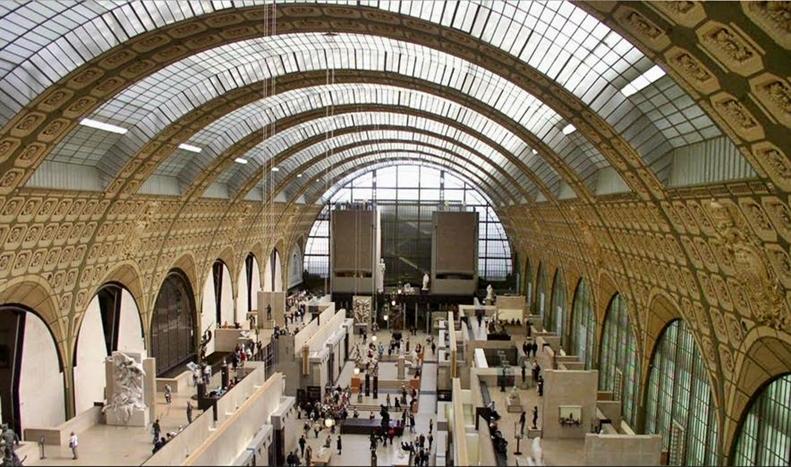 Museo delle fogne Parigi