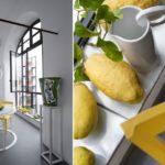 Capri suite - design hotel