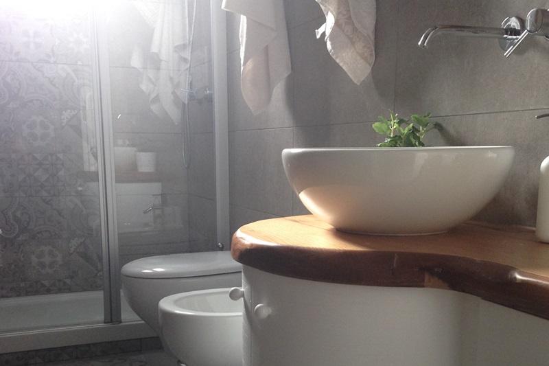 Quanto costa rifare un bagno