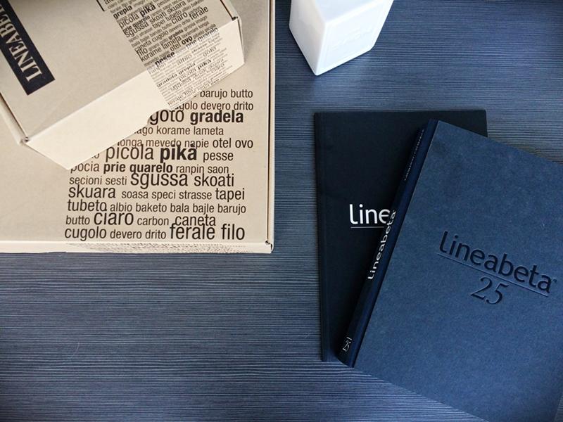 Catalogo Lineabeta