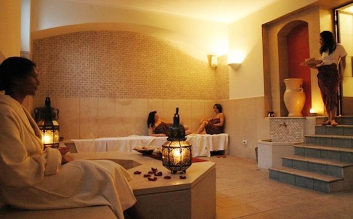 Lhammam della rosa: bagno turco tradizionale a milano